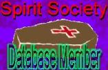 Visit the Spirit Society for tons of great resources.